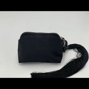 Authentic the row wristlet clutch